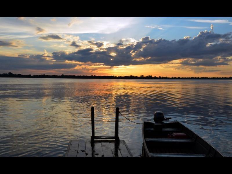 Великите реки на планетата: Мистичната Амазонка /СНИМКИ/