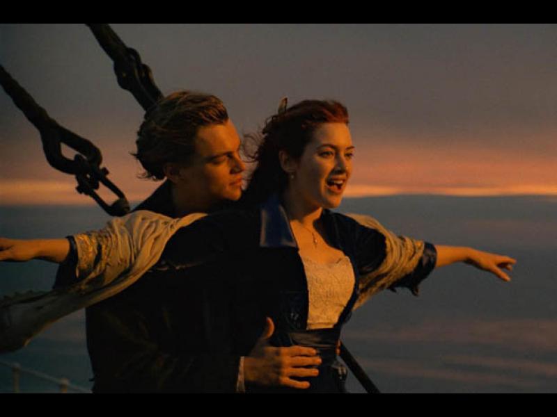 Петте най-красиви филмови целувки /ВИДЕО+СНИМКИ/ - картинка 1