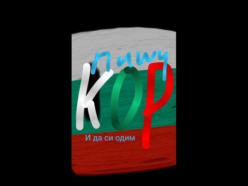 То България я няма вече, тия лого ми направили