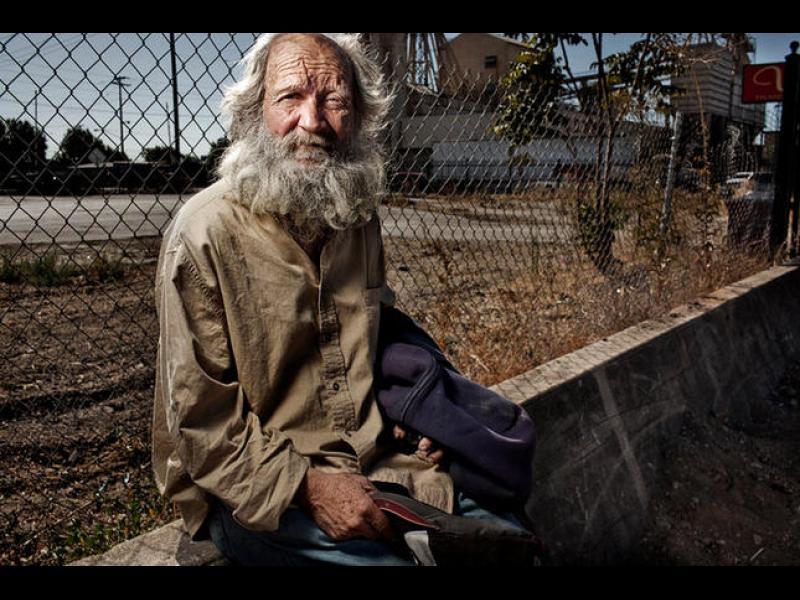 Бездомници в различна светлина /ГАЛЕРИЯ/