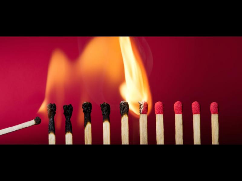 10 съпруги, които са подпалили мъжете си /ВТОРА ЧАСТ/