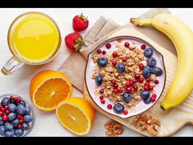 Десет наистина здравословните закуски