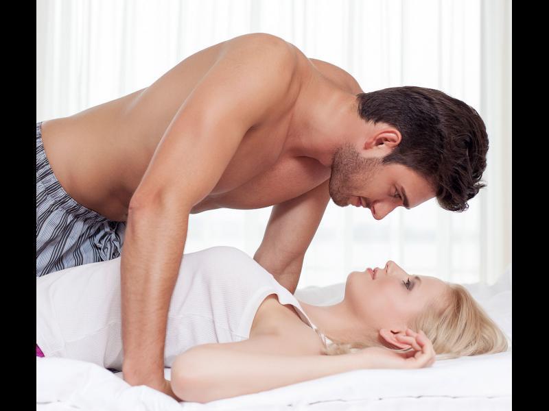 Секс: Какво да направиш, за да не свършваш бързо?