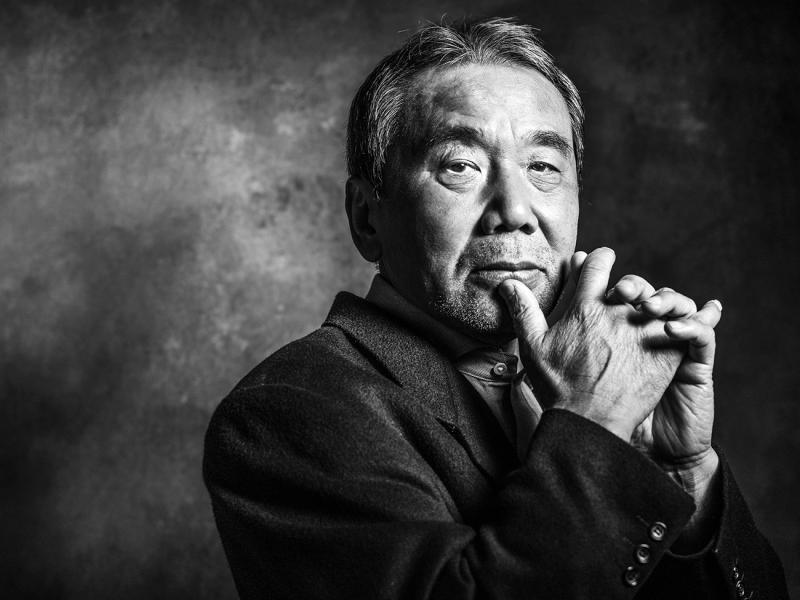 Любими цитати от книгите на Харуки Мураками - картинка 1