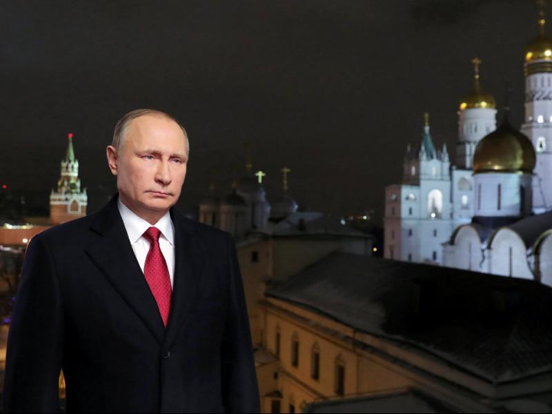 Путин: Клеветниците са по-лоши от проститутки