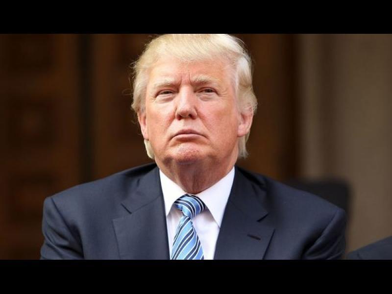 Тръмп назначава зетя си за старши съветник в Белия дом - картинка 1