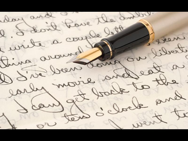 Почеркът ви казва повече, отколкото сам знаете за себе си