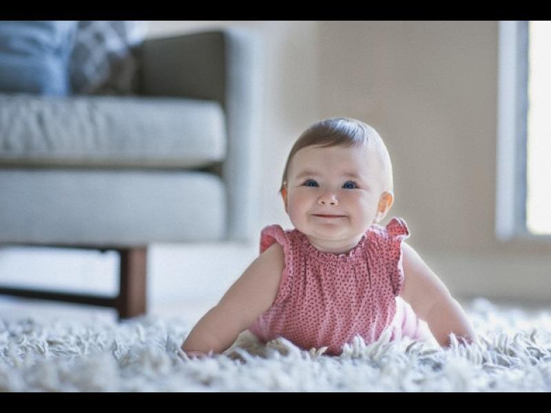 Как да подготвим къщата за пълзящото бебе - картинка 1