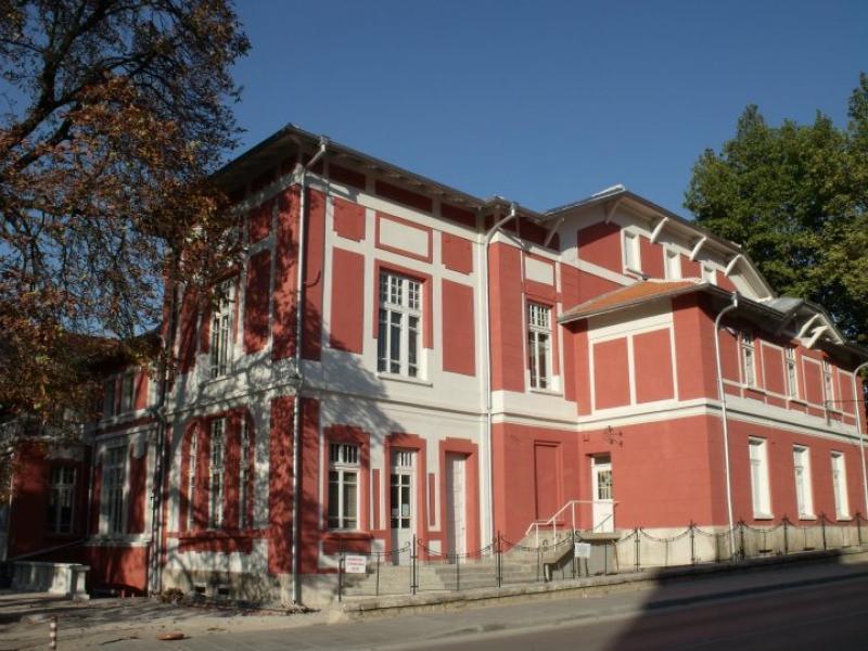 Историята на първото българско читалище