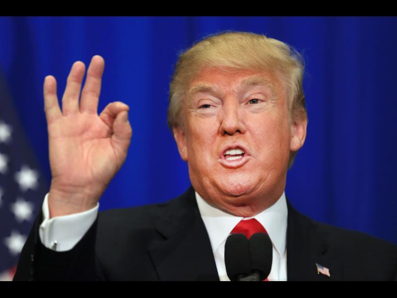 На живо: Доналд Тръмп поема властта в САЩ (ВИДЕО)