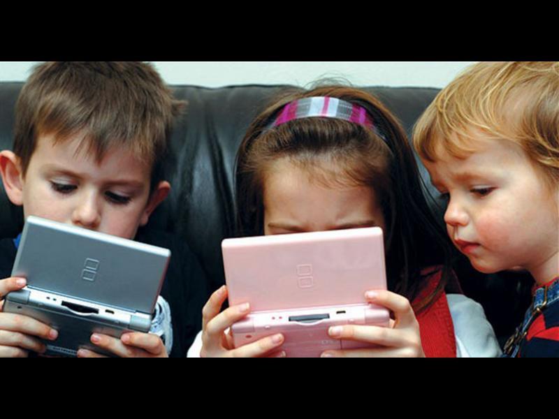 Нарушенията в зрението у децата и електронните устройства
