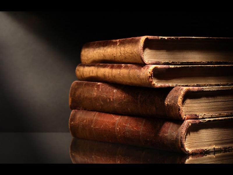 Това са книгите, които предрекоха бъдещето