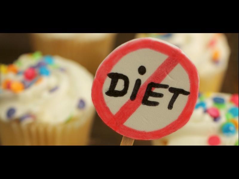 Отслабване без диета?