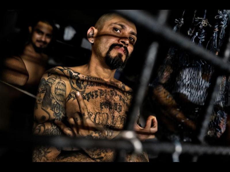 Убийства, мъчения, изнасилвания: Накратко, MS-13 -  най-опасната улична банда в света