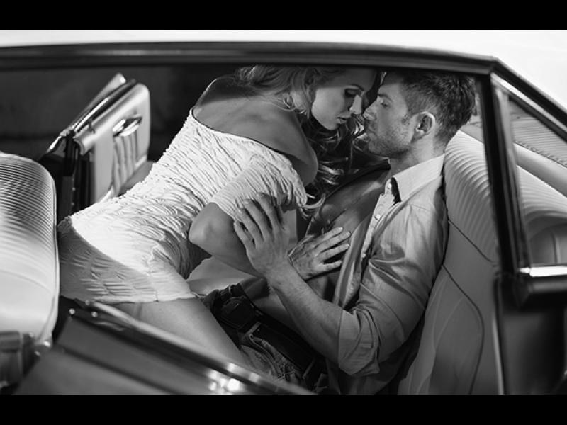 Секс в кола... и още 4 тесни пространства