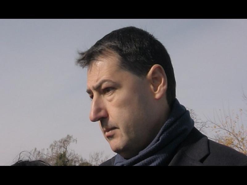 Иван Тотев - обвиняем за нарушения при изграждане на Зоокът-Пловдив - картинка 1