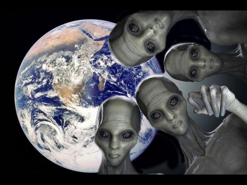 Извънземните мълчат, защото са мъртви, твърди изследване