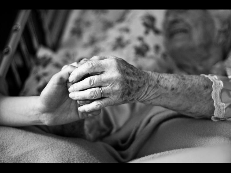 12 житейски мъдрости от дневника на баба