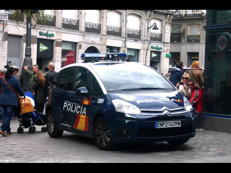 Арестуваха руски програмист в Испания по искане на ФБР