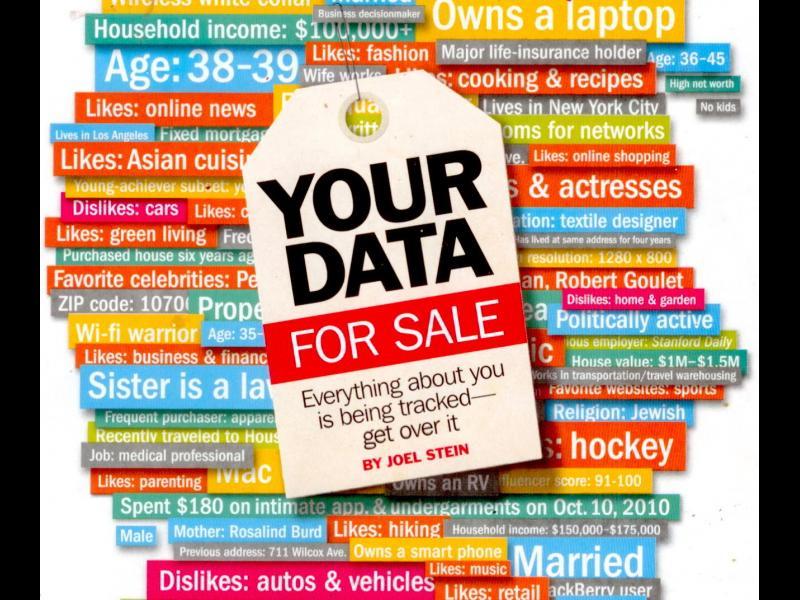 Пазете личните си данни!