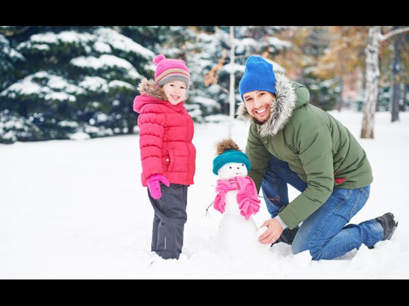 25 идеи за по-весела зима