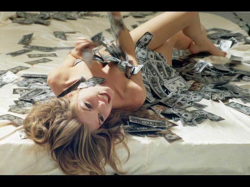 Секс: Богаташите осигуряват страшни оргазми на любовниците си