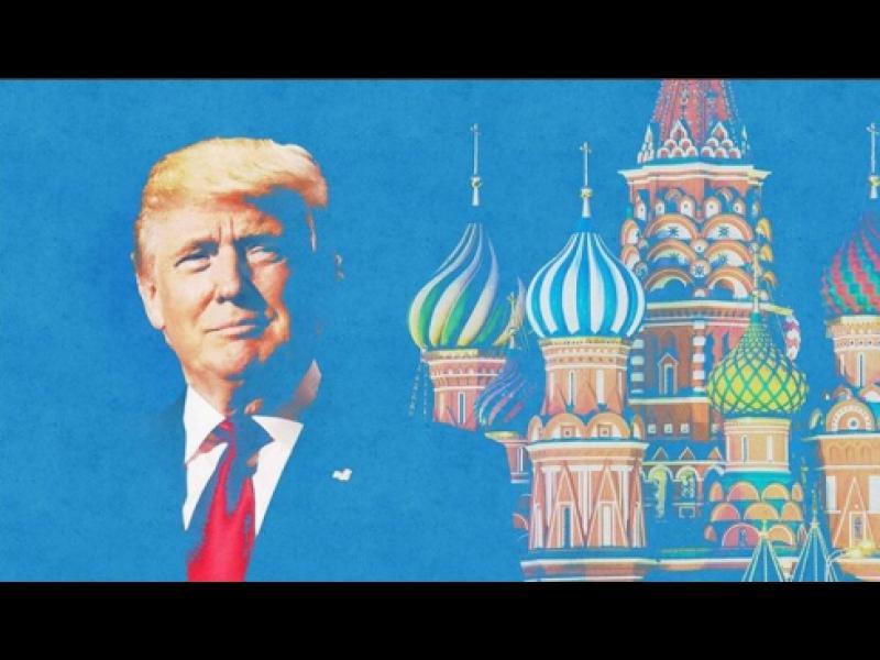 Кремъл заяви, че не разполага с компромати срещу Тръмп - картинка 1