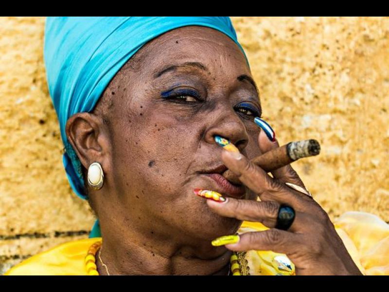 Лицата на Куба /ГАЛЕРИЯ/ - картинка 1