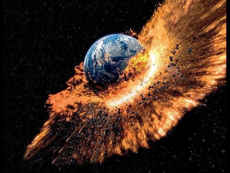Идва ли краят на света? - картинка 1