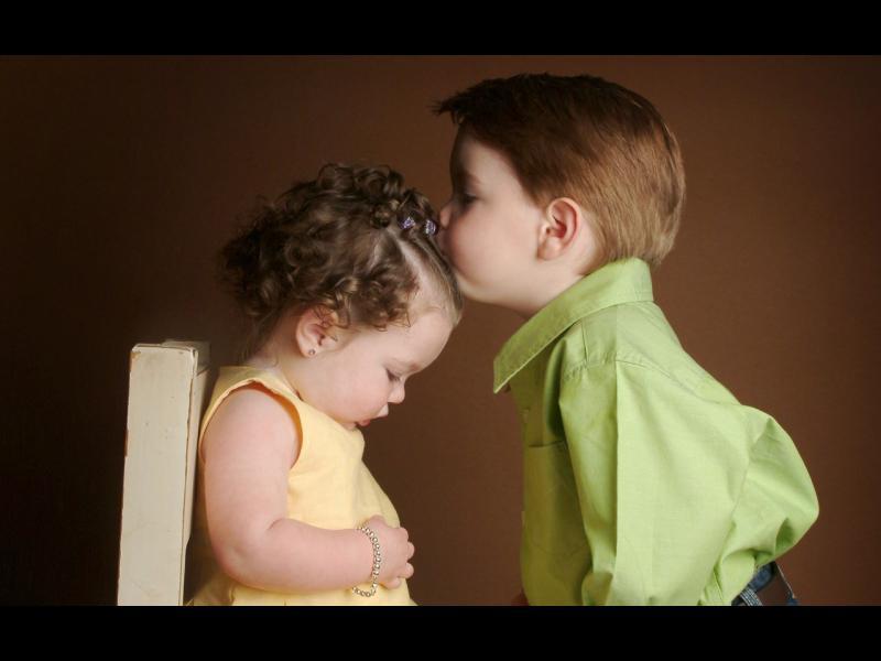 Задача с повишена трудност: Как да обзаведем детската стая за брат и сестра?