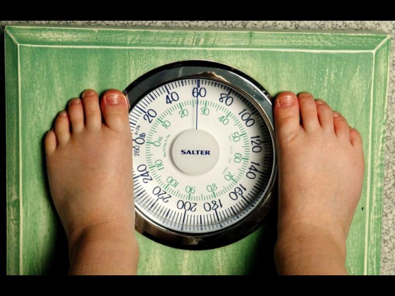 Как да избегнем затлъстяването при децата