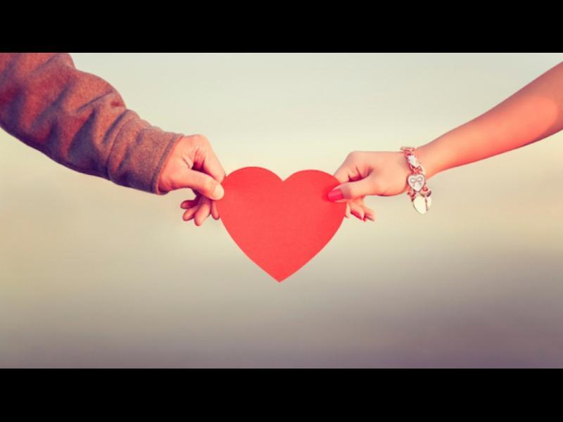 5 нестандартни предложения за Свети Валентин
