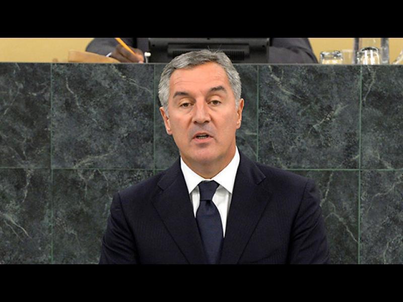 Русия планирала да убие премиера на Черна Гора