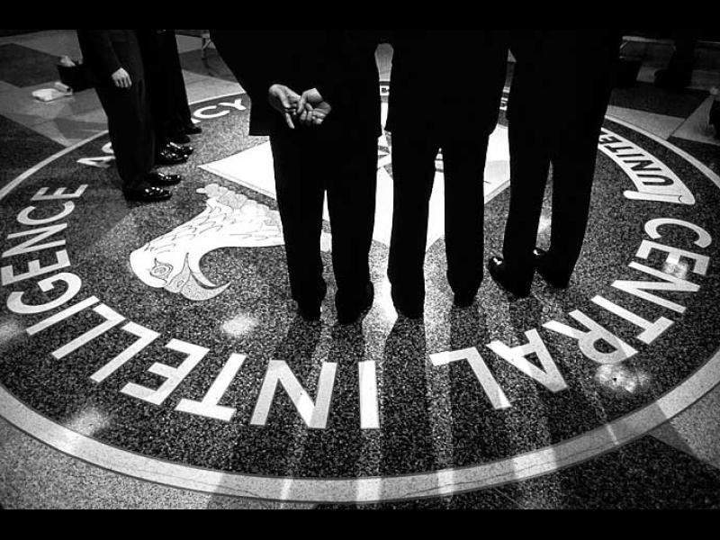 Тайният план на ЦРУ /ВИДЕО/