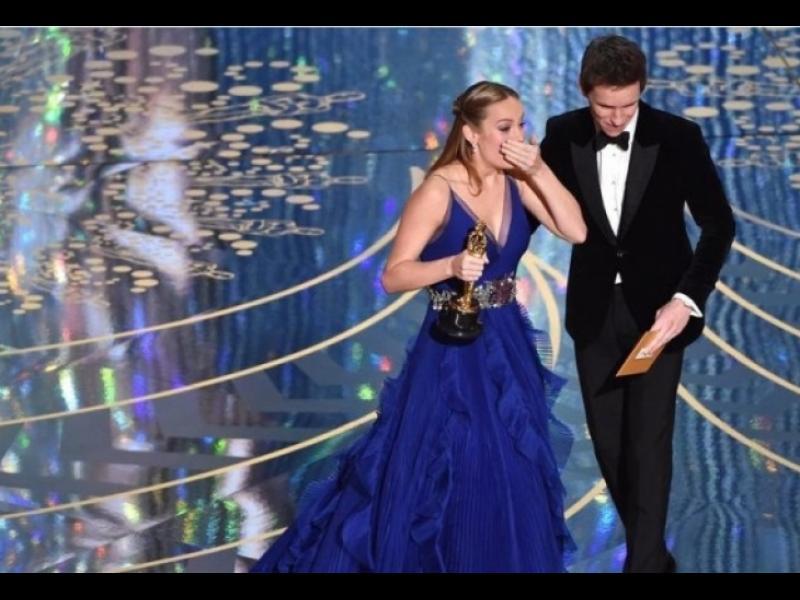 9 епични провала на церемонии по раздаване на награди /ВИДЕО/