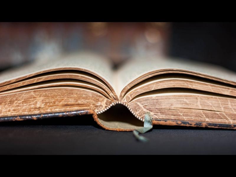 По следите на вярата: Библейските детективи