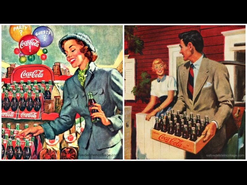 10 забавни факта за Coca-Cola, които ще те удивят