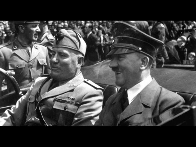 Покушенията срещу Хитлер, Мусолини и Сталин