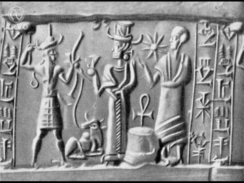 Шумерите - най-древната и загадъчна цивилизация /ВИДЕО/