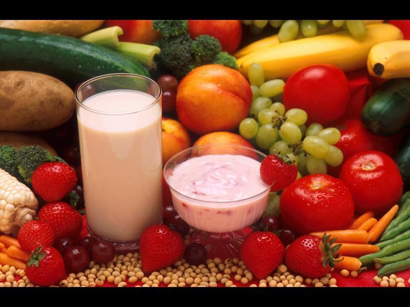 Кога здравословното хранене е безполезно