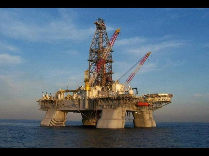 Deepwater Horizon - години преди трагедията