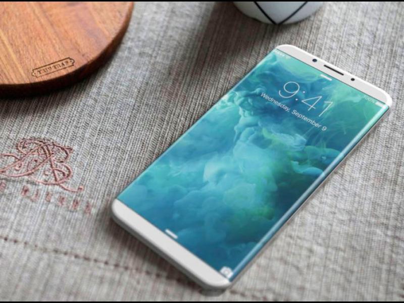 Юбилейният iPhone X с OLED дисплей и 3D сензора Lumentum