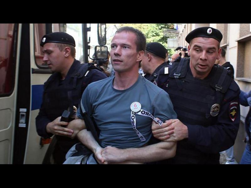 Изненада: Руски съд отмени присъдата на основен опонент на Путин