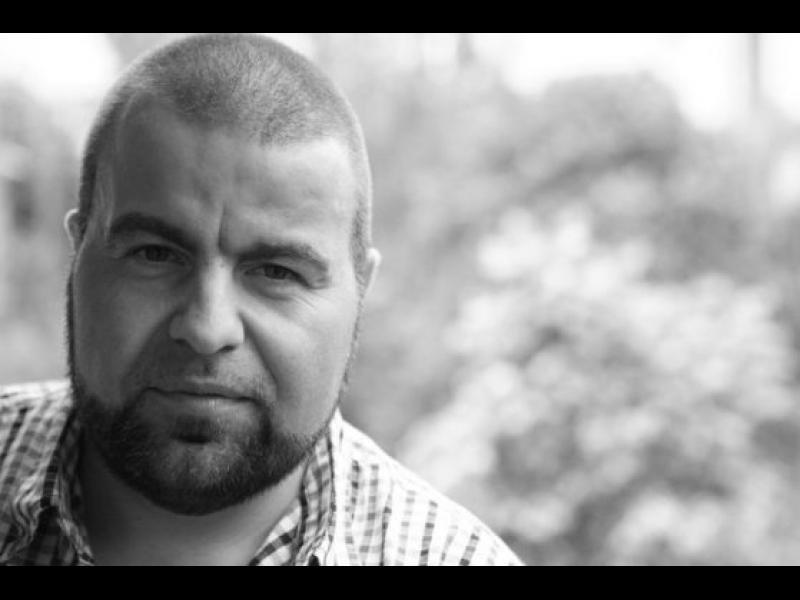 Почина Роро Кавалджиев