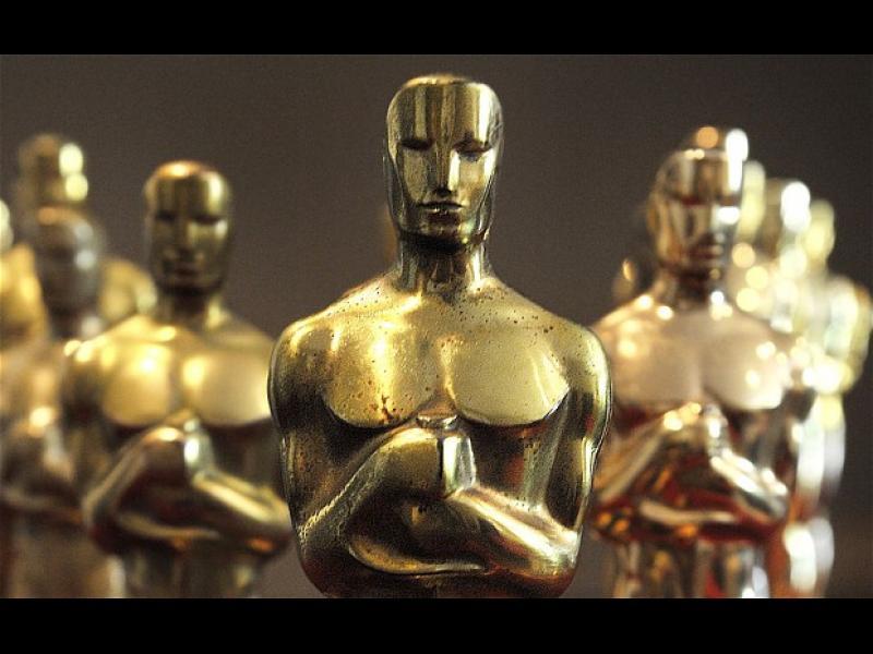 """Първите """"Оскари"""" в историята"""