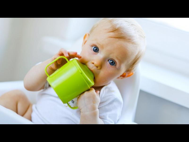 Най-бързият начин да успокоим плачещо бебе