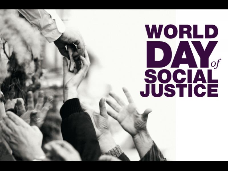 Световен ден на социалната справедливост