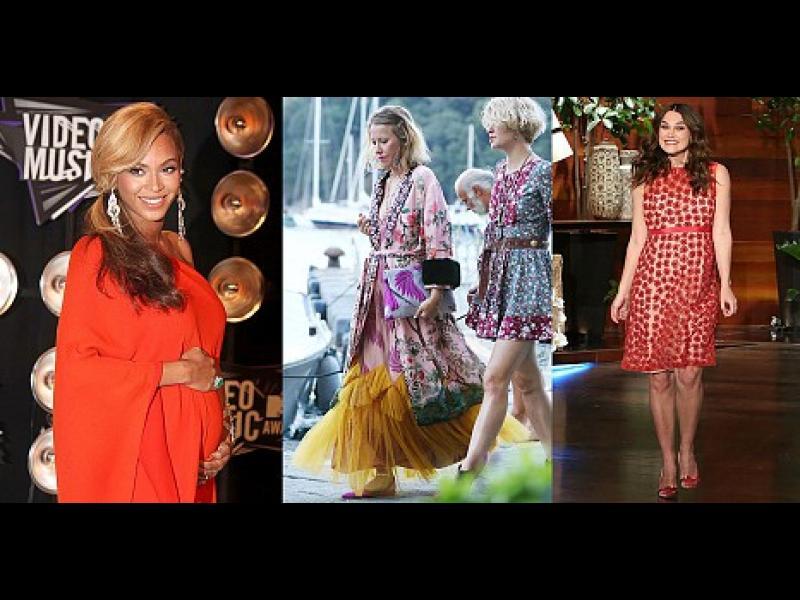 6 основни модни правила за бременни