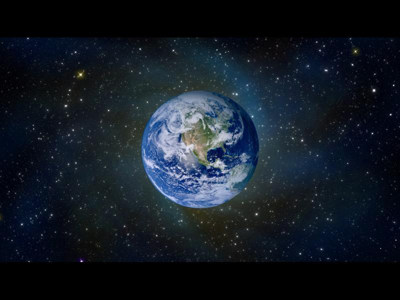 Земята е токсична планета
